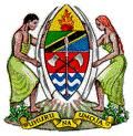 United Republic of Tanzania Government Logo